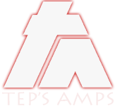 logo Tep`s Amp